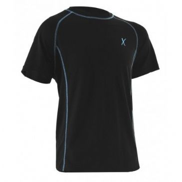 Pulsar XACT02 Xcelcius® Active Men's T-Shirt (Black)